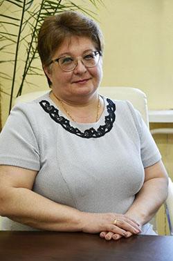 Марина Заваруева