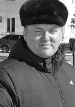 Степан Семяшкин: «Для процветания села помимо денежных затрат необходимы еще понимание и содействие всех жителей»