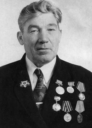Конев Семён Николаевич