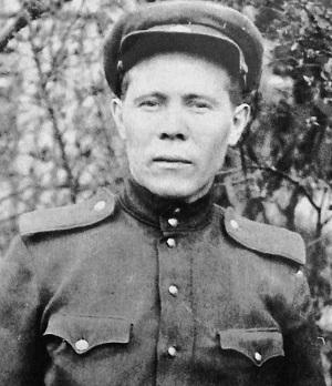 Митрофан Семёнович Канев (Конев)