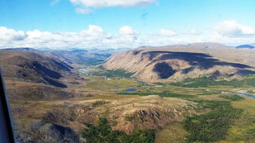 Северная панорама